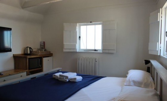 Hotel Continental Whitstable Dog Friendly